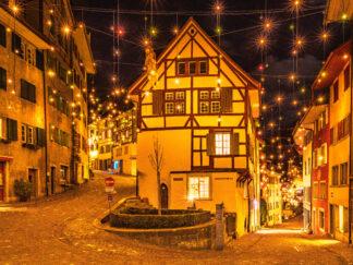 Adventszeit in Baden